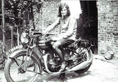 Edie Hopcroft