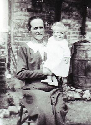Edith Gurney