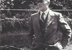 Egbert Ethelwolf Day