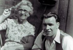 Elizabeth & Brian Males