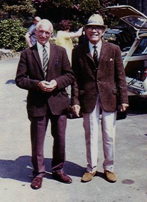 Elsden & Buttress   Geoff Webb