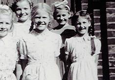 Doris Elsden & friends