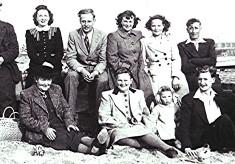 Elsom & Tingey Families