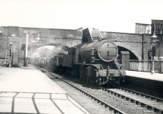 A Railwayman's War - Chapter 15