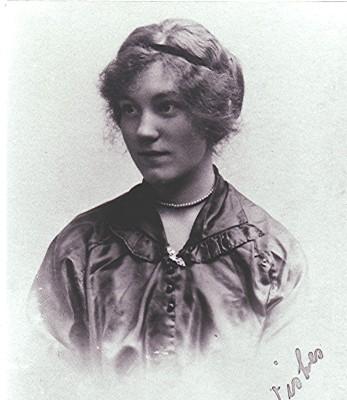 Emma Coot, c.1920 | Geoff Webb