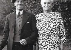 Ernest & Lizzie Rolt