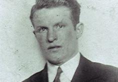 Ernie Stevens
