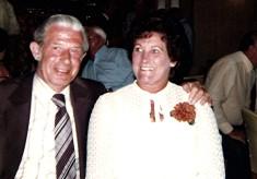 Ernie & Gladys Young