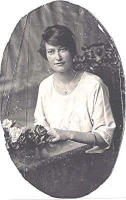 Ethel Lawrence | Geoff Webb