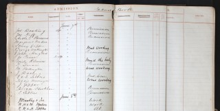 Excuses, excuses... | Hertfordshire Archives and Local Studies