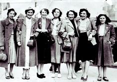 Extracts Ltd. Ladies
