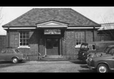 The Ebury Way Photo Gallery