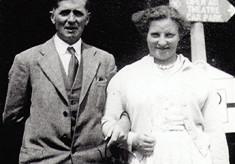 Gladys & Bartram Elsden