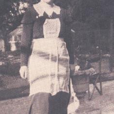 Elsie Sharpe | Barley Born and Bred
