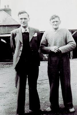 Arthur & Frank Farleigh | Geoff Webb