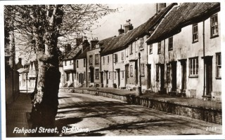 Fishpool Street, St Albans | Hertfordshire Archives and Local Studies