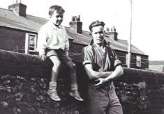 Derek Fellowes & Frank Brewer
