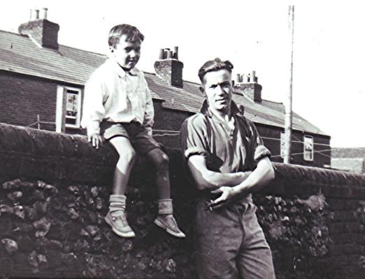 Derek Fellowes & Frank Brewer   Geoff Webb