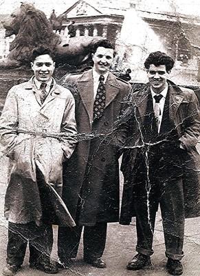 Fensom, Mobey & Braddon | Geoff Webb