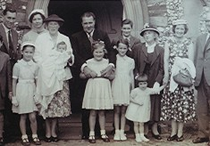 Edwards & Flatt families