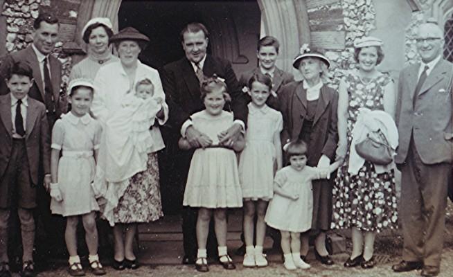 Edwards & Flatt families | Geoff Webb