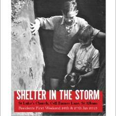 Shelter for Ken and his brother | St Luke's
