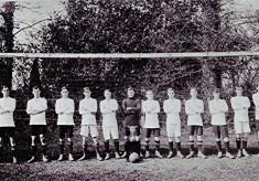 Football Club 1912/13