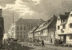 The Diary of John Carrington - March 1805
