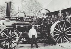 Redbourn Steam Vehicles