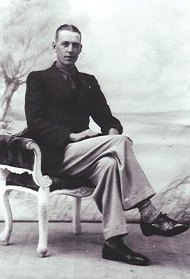Fred Gurney