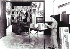 The First Days of Extracts Ltd.