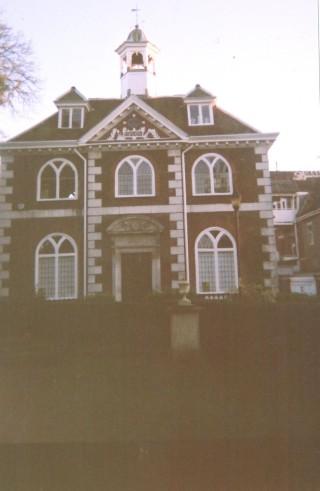 Free School, Watford