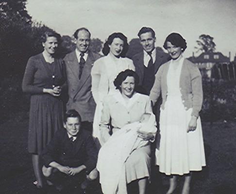 The French Children   Geoff Webb