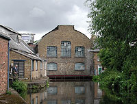 Frogmore Mill - Birthplace of Paper's Industrial Revolution