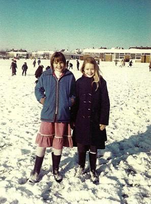 Junior School Pupils | Geoff Webb