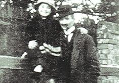Edward & Gladys Fellowes