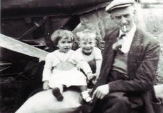 Redbourn Families G-I
