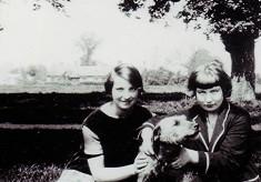 Gladys & Hilda Smith