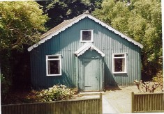 Great Wymondley Village Hall