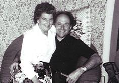 Gladys & George Sibley