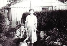 George & Lily Halsey