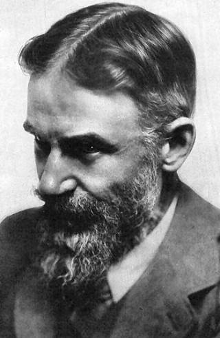 George Bernard Shaw cirrca 1914-15 | New York Times