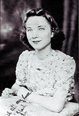 Gladys Hucklesby, 1941 | Geoff Webb