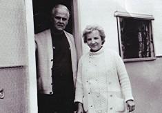 Ralph & Gladys Simms