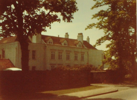 Goffs Oak House, June 1970 | Iain Bickerton
