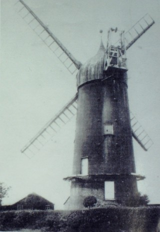 The Windmill, 1912