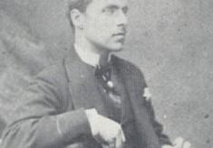 Hellier Gosselin diaries November - December 1897/1898