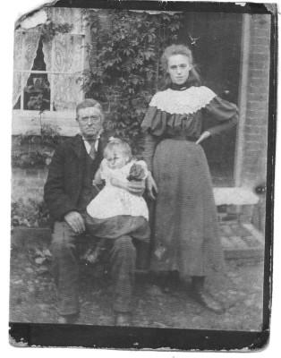 James Elborn, Ellen Elborn