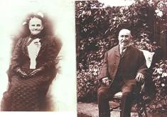 William & Anne Gravestock