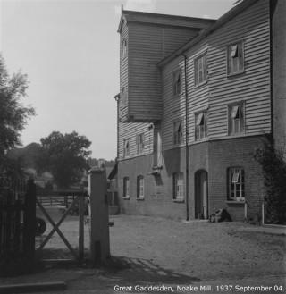 Noakes Mill, Great Gaddesdon